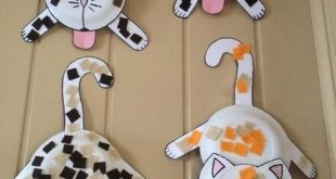 All on a Plate: 50 Cool Ideas for Kid's Craft