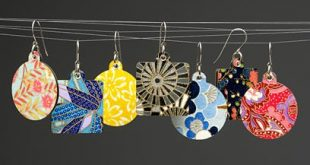 Paper Julep - Festive Paper Jewelry - Paper Julep is a refreshing collection of ...
