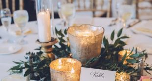 Der wohl günstigste Hochzeitstrend aller Zeiten: So feiert ihr eure perfekte Greenery-Hochzeit